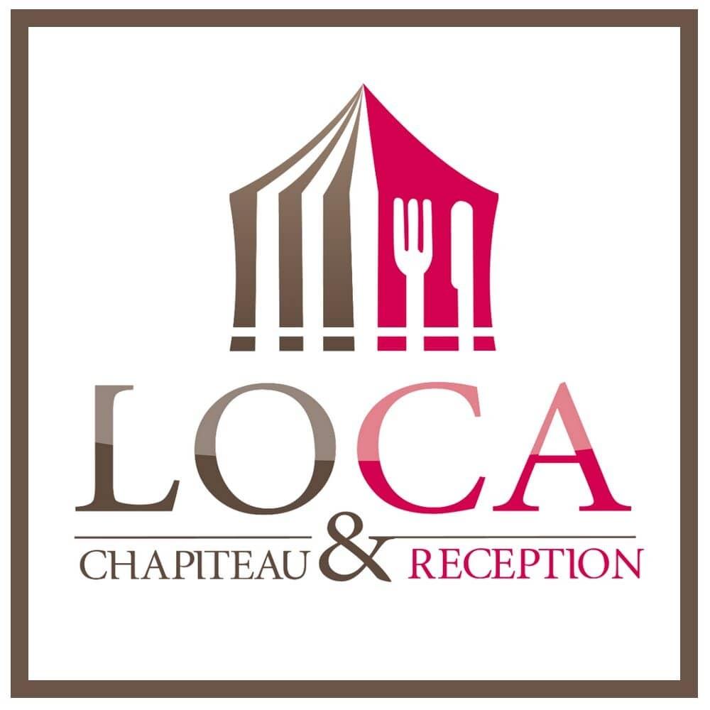 Loca Chapiteau Saintes